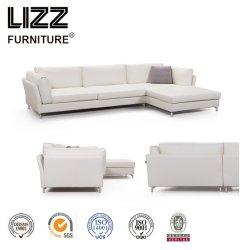 Spätestes Lebensstil-Möbel-Wohnzimmer-Leder-Sofa