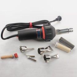 Piso de plástico de la reparación de aire caliente de la herramienta de mano