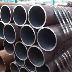 Non et en alliage acier doux faible en carbone et de fer les tubes et tuyaux sans soudure