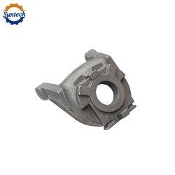 専門の製造業者の高精度SS304のステンレス鋼の部品の排気ブラケット