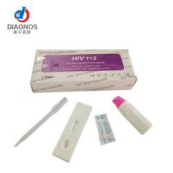 Equipamento médico HIV todo o exame de sangue para uso médico