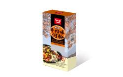 Жгучий говядины ароматизированный сушеные рисовой лапшой