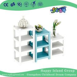 Décoration intérieure fleur étagère d'affichage pour les enfants (HJ-6006)