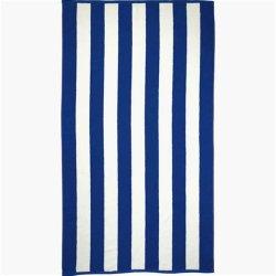 Gran Banda Staeen Terry toalla de playa (JRD316)