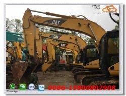 Original utilizado Cat 320c Caterpillar Escavadeira 320c escavadoras hidráulicas para venda