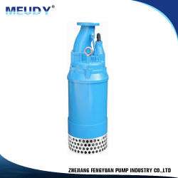 Alta (pressione) pompa sommergibile capa di drenaggio di Meudy per i lavori di costruzione di Ming & l'ingegneria civile