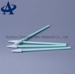 Tamponi a gettare utilizzati industriali della Aprire-Cella del locale senza polvere della gomma piuma