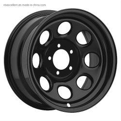 Soft 8 Steel Wheels Off-Road Wheels Felgen