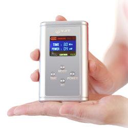 Rhinitis 650nm het Instrument van de Behandeling van de Laser van de Halfgeleider voor Allergisch Rhinitis