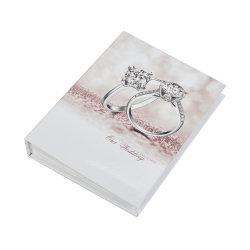 Hochzeit Fotoalbum für 200PCS 5X7 Foto Customized Design