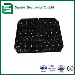 Fr4 Single Side/Double Side Asamblea PCB PCB de aluminio