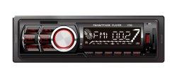 Modelo de coche Venta caliente Transmisor FM MP3 Multimedia Player