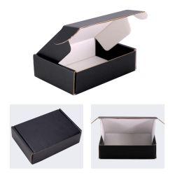 중국 도매 생분해성 의류/의류/신발/의류 포장 접이식 배송/메일러 포장 상자