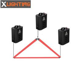 نظام الحركة الحركية في جهاز DMX الخاص بحفلات الزفاف وبواسطة محرك SMD 5050 RGB مصابيح الحركة الحركية الأنبوب