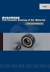 O pleno apoio de cerâmica de Material Sic