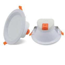 12W منخفض جدا سعر كفاءة ضوء LED منخفض للغرف السكنية