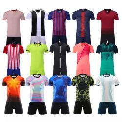 Club de Football de gros Jersey Custom Cheap Sublimation Uswnt Mexique uniformes de soccer