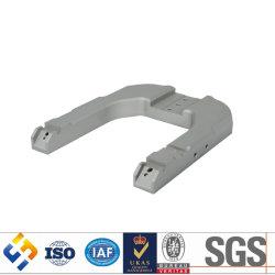 Personalizzare i pezzi meccanici di CNC che lavorano il servizio alla macchina veloce di Prototyping di sostegno di alluminio delle parti