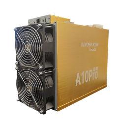 Dernière version Innosilicon Eth miner un10 PRO Hashrate Miner 6G Haut de la machine A10 PRO 720mhs