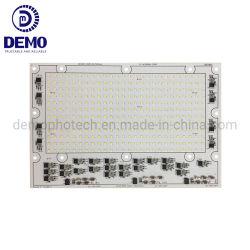 3 年間の保証 CE RoHS 認定高出力 300W 220V AC 正方形 LED 基板 PCBA LED モジュール、 LED フラッドライト用、 300W
