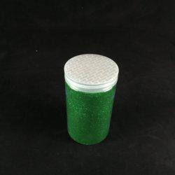 50g/Bottle de groene Reeksen van het Poeder schitteren Poeder voor Decoratie