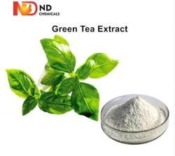 Grüner Tee-Auszug für Geflügel-Zufuhr