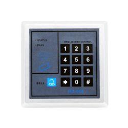 La apertura de 3 vías impermeable Lector de tarjetas de ID de puerta bloqueo Digital de la puerta de teclado