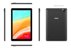 """10,1"""" Tablet PC OEM Factory Made Haier Marke Tablet mit WiFi 3G 4G Quad-Core@1.5GHz Tablet – S31"""