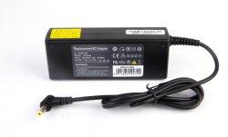Universal 19V 90W 4,74Un Portátil Adaptador de Corriente cargador portátil
