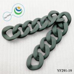 Accessori Chain di plastica del sacchetto/borsa della maniglia (YF291-19)