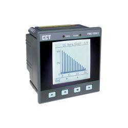 Suporte do PMC-53A-E DIN96 classe 0,5S trifásicas medidor do painel multifunção para medição de kWh de energia com Ethernet
