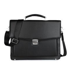 Bolsa de ombro de marca do OEM Saco a tiracolo de moda de Notebook Maleta