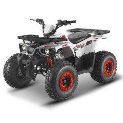 8 pulgadas de ancho de 125cc de la rueda potente Quad ATV 4x2