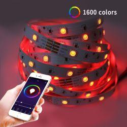 Intelligentes HauptWiFi LED Seil-Licht gesetzter RGB
