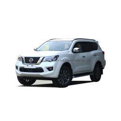 China LHD Automatic Euro V 6 altifalantes gasolina gás 5 Porta 5 SEAT SUV De Luxo Auto 4X4 novos carros com tecto abrível eléctrico