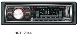Audio trasmettitore del MP3 FM del giocatore della doppia automobile all'ingrosso del USB