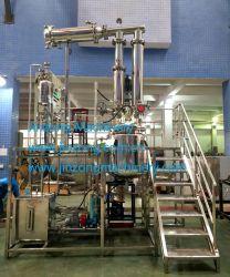 30-500Lアルキド樹脂、ポリエステル樹脂、Polyolの試験原子炉工場