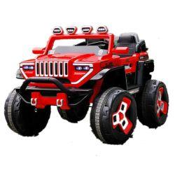 Passeio de tração nas quatro rodas no carro para crianças e adultos, Cross-Country RC Car Toy