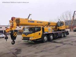 رافعة شاحنات الصين Xct60ton المستعملة