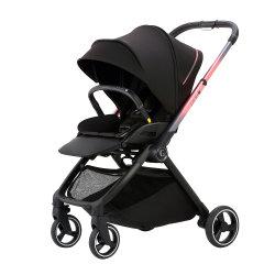Стабильной складывание китайского легко характеризуются высокими пейзаж Baby Stroller