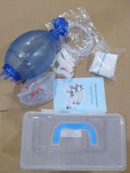 جهاز إعادة استخدام مبطأ PVC اليدوي لأكياس الأطفال/أمبو