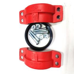 Les raccords de tuyaux en fonte ductile Démantèlement d'accouplement Joint pour tuyau de HDPE