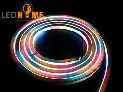 مصباح RGB Strip 5050SMD RGB LED RGBW / WW 5in1 LED بجهد 12 فولت/24 فولت