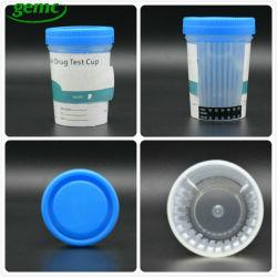 Panel de 10 Dispositivo de detección de drogas