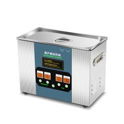 Potência ajustável de limpeza por ultra-som para ferramenta de médicos/PCB/Limpeza do Filtro