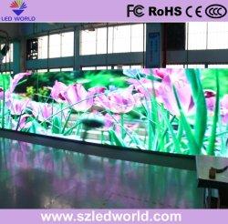 Grande quadro comandi esterno del LED di colore completo P25 per fare pubblicità