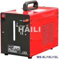 Waterkoeltanks voor lassen/snijden, 8L/10L/12L-koeler voor laswater WS-8L