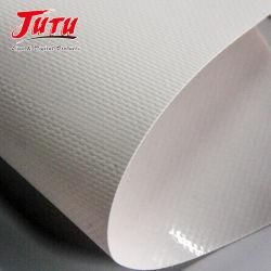PVC コート済みフレックスバナーフロント 'IT バナーデジタル印刷広告素材