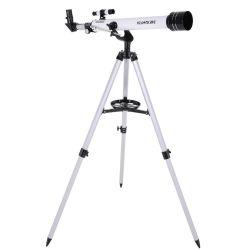 """Visionking 700-60 1.25 """" Refraktor-Monocular Weltraum-astronomisches Teleskop"""