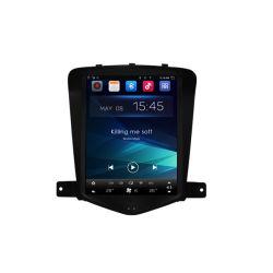 (Commerce de gros / Custom) Tesla radio du véhicule Chevrolet multimédia de l'écran de navigation GPS pour Cruze 2009 Android en système de divertissement de tableau de bord